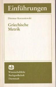 Griech Metrik