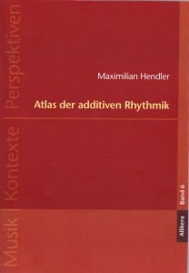 Hendler Cover