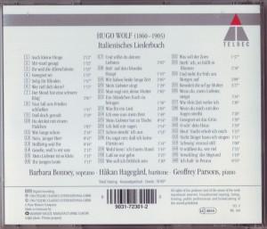 Ital Liederbuch alt b
