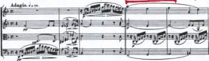 Schumann Adagio a