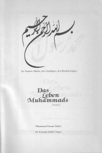 Kermani Muhammad Titel