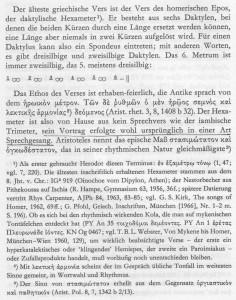 Korzeniewski Hexameter