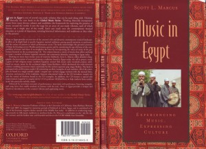 Music in Egypt