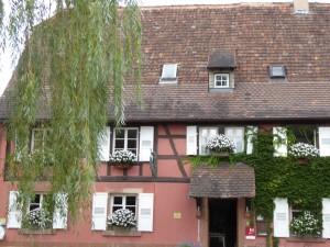 Obersteinbach Chez Anton 15-09-06