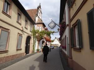 Pfalz St Martin Hotel 15-09-06