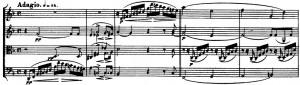 Schumann Adagio