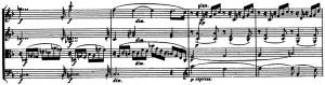 Schumann Adagio b