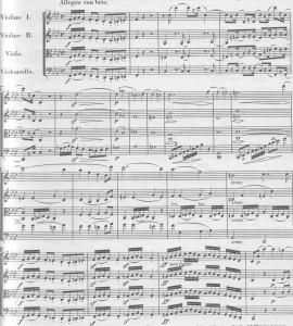 Beethoven f-moll