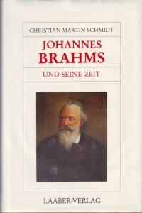 Brahms Laaber