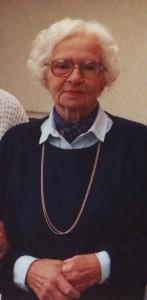 Gertrud R älter