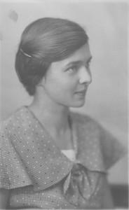 Gertrud jung