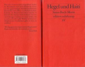 Haiti Hegel
