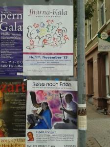 Heidelberg Plakate b