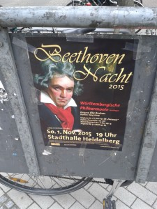 Heidelberg Plakate c