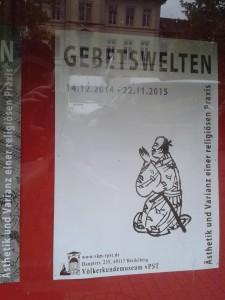 Heidelberg Plakate e