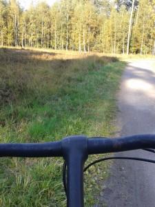Ohligser Heide Fahrrad