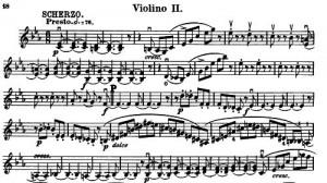 Schumann zw Geige