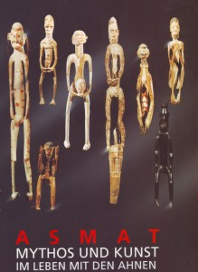 Asmat Cover