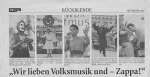 Folkfestival 97 a