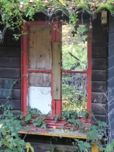 Herbsttag Schwanenmühle 6 kl