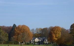 Herbsttag Schwanenmühle Fü Schloss kl