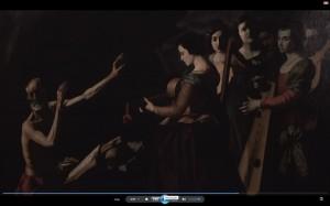 Zurbarán & Musik Screenshot 2015-11-08 10.48.47