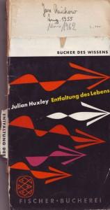 Huxley 1955