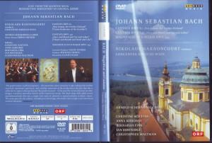 Magnificat DVD