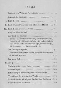 Riezler Beethoven Inhalt