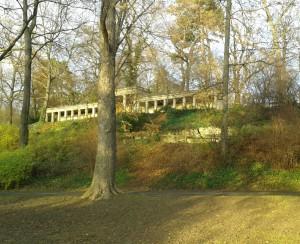 Stuttgart Park Arkaden 20151218