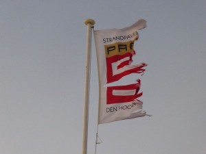Texel Fahne