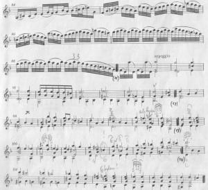Bach Jansen Chaconne