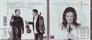 Bach Jansen Cover