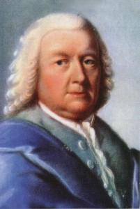 Bach visuell