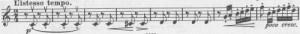 Schumann nachschlagend