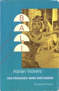 Bali Vickers