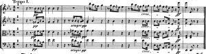 Beethoven Rhythm op 127