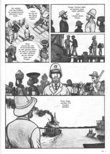 Kongo Comic