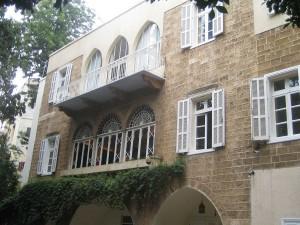 Orient-Institut Beirut kl