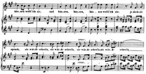 Rhythmus Der Kuß op 128