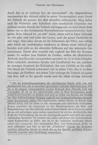 Adorno Philosophie Janacek