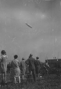Lohe 1929 Zeppelin