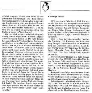 Reger jung Orgel 5