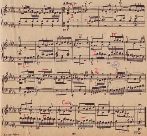 Bach Des Fugato
