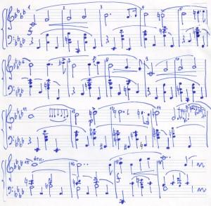 Chopin verschlimmbessert