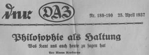 DAZ Walter Bauer Überschr 2a