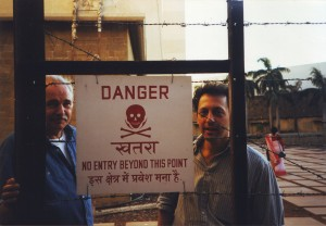 Mumbai 1998 Ken