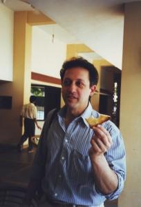 Mumbai 1998 Ken Toast