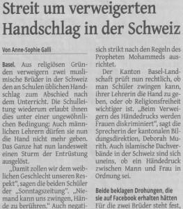 ST Schweiz Handschlag