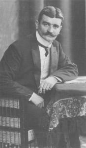 Theodor Koch-Grünberg